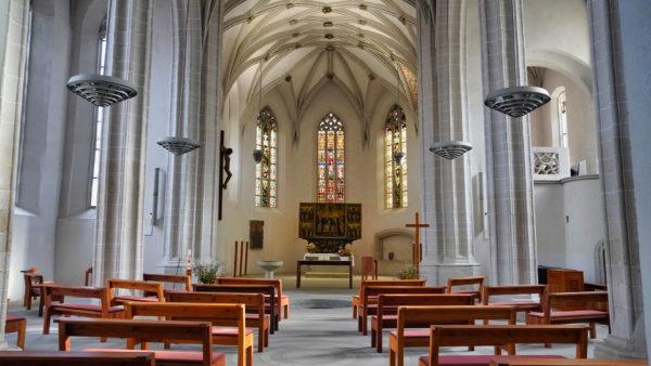 Eisleben St. Petri Pauli Kirche