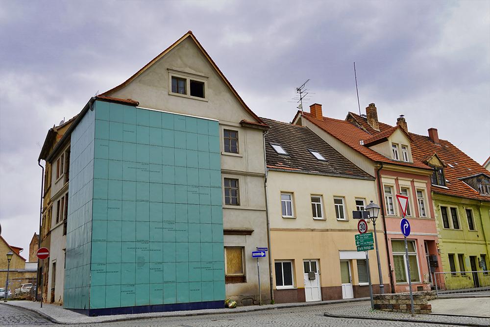 Lutherstadt Eisleben - Luther und die Medienrevolution