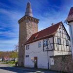 Kupferstadt Hettstedt Zuckerhut