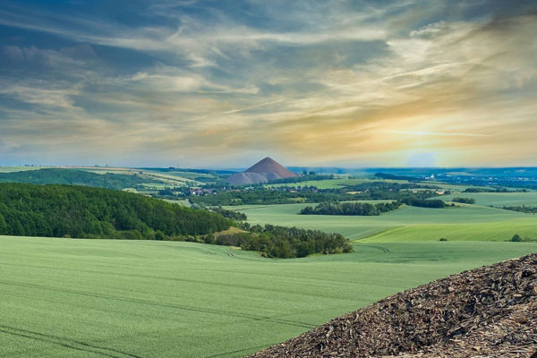Lutherweg Mansfeld-Südharz - Mansfelder Land