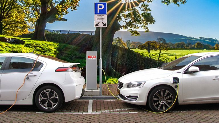 Anreise & Mobilität - Elektromobilität