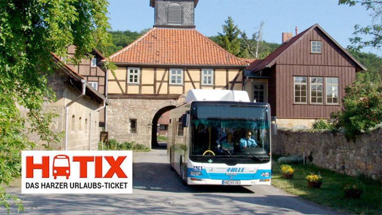 Anreise & Mobilität - HATIX