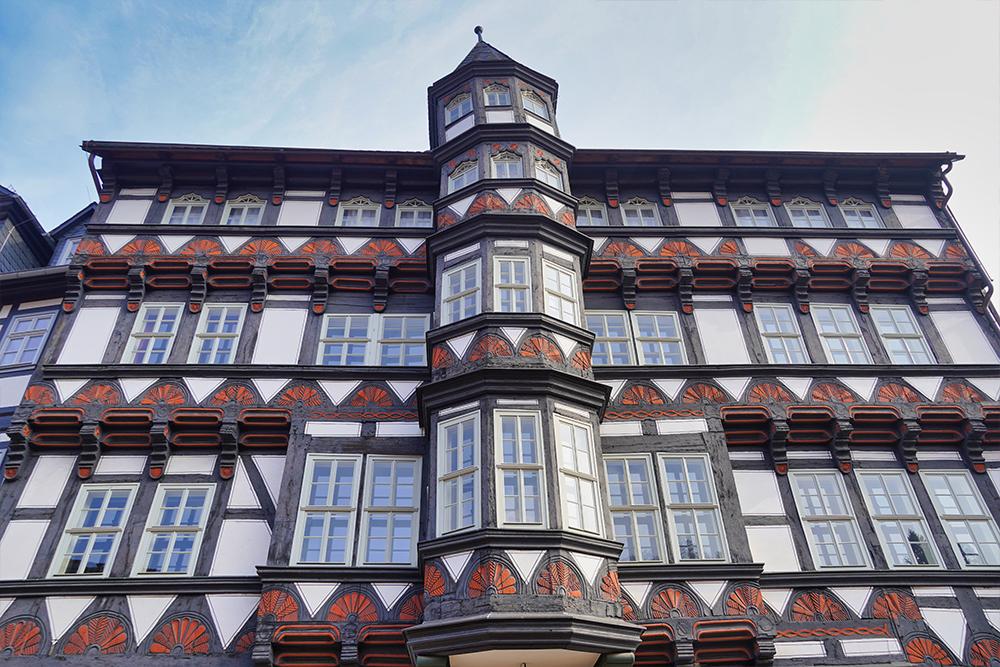 Stolberg (Harz) - Museum Alte Münze