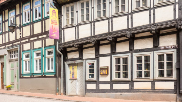 Stolberg (Harz) - AndersWelt Theater