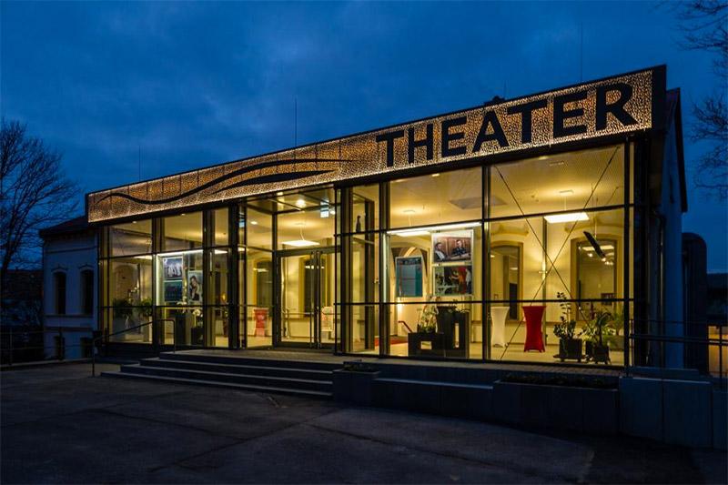 Kunst & Kultur - Theater Eisleben
