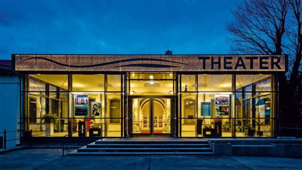 Lutherstadt Eisleben - Theater