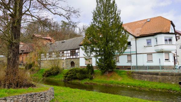 Wippra - Museums Und Traditionsbrauerei Wippra
