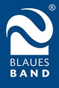 Sachsen Anhalt - Blaues Band